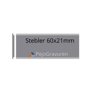 Stebler 60x21