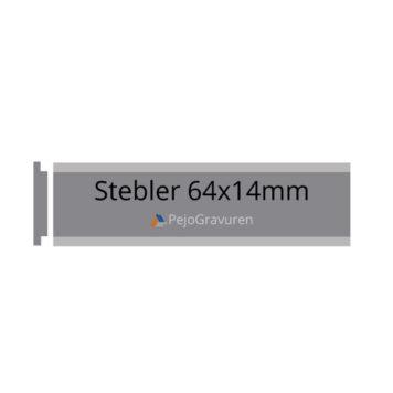 Stebler 64x14