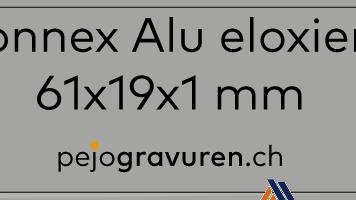 Sonnex Alu 61c19