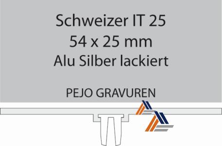 Schweizer IT 25 54x25